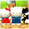 The Adventures of Hello Kitty & Friends 12