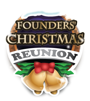 Hello Kitty Online Founders' Christmas Reunion